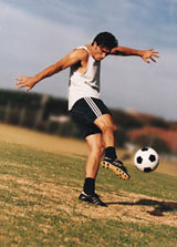 Sports Injuries Milton Keynes Northampton Aylesbury Chiropractic Football